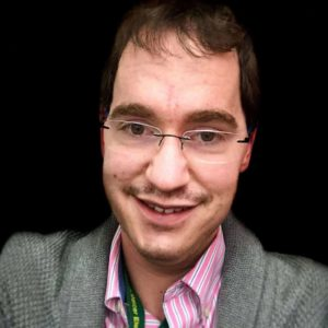 Matt Lunsford, MS, BCSE