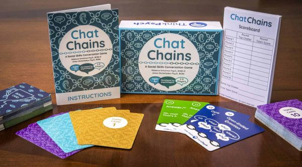 Chat Chains Product_01